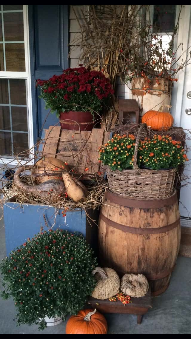 Delicate Fall Decor Ideas For The Upcoming Autumn-homesthetics (18)