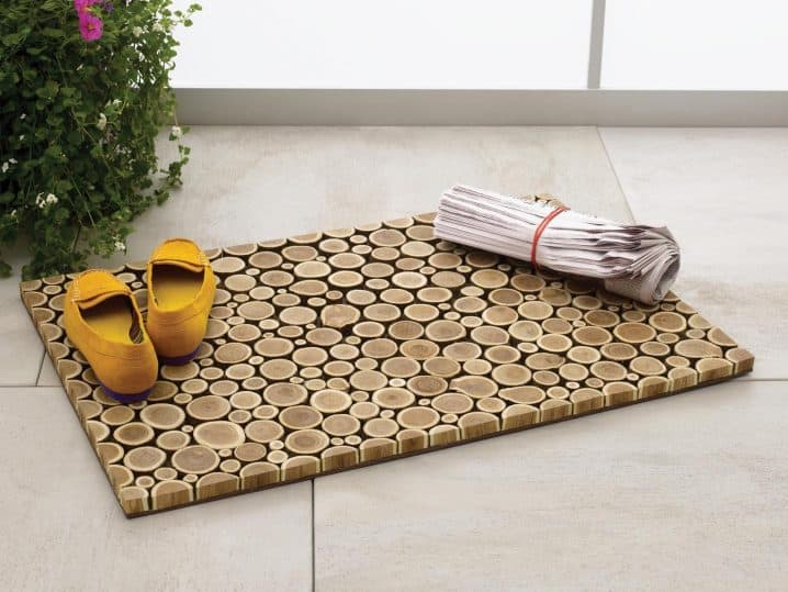 How To Get Creative With DIY Door Mats-HOMESTHETICS (4)
