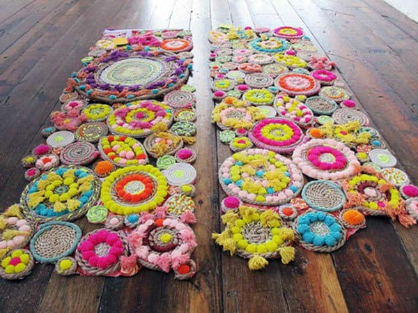 How To Get Creative With DIY Door Mats-HOMESTHETICS (6)