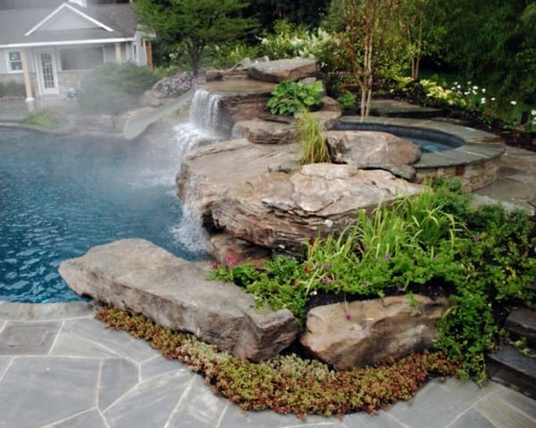 Rock Garden Ideas To Implement In Your Backyard-homesthetics (4)