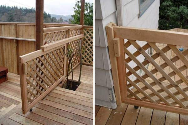 Simple Epic Ways to Use Latices in Your Household homesthetics (2)