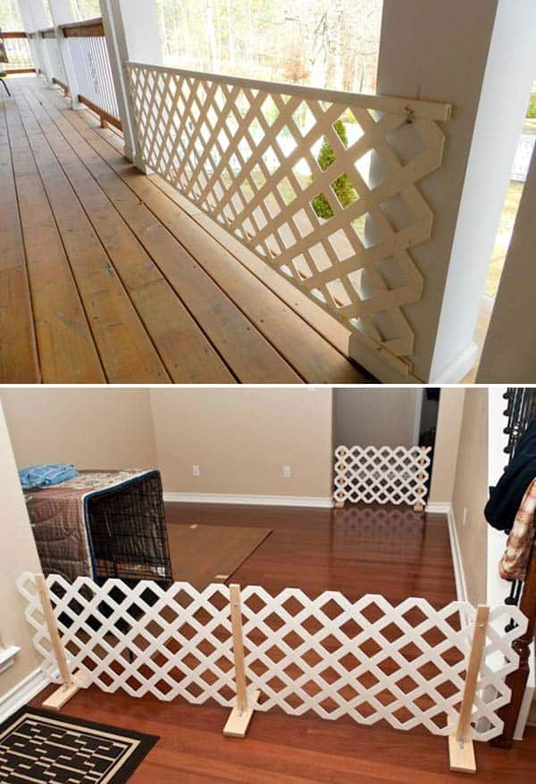 Simple Epic Ways to Use Latices in Your Household homesthetics (5)