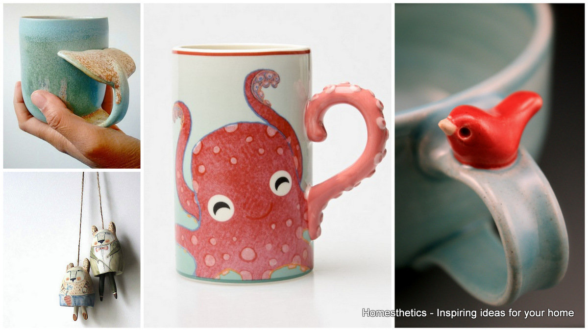 The Most Delicate Ceramics You Have Ever Seen