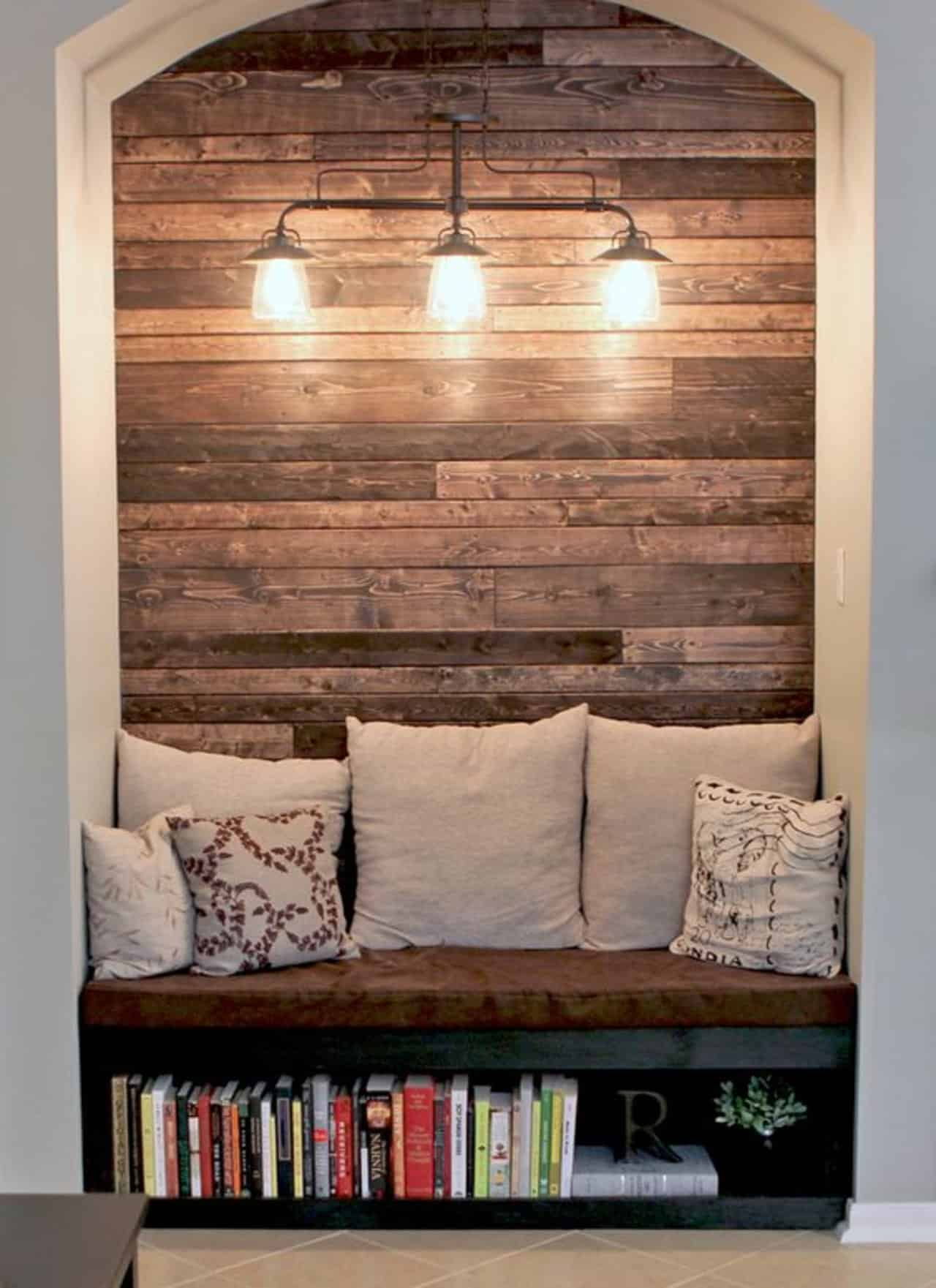 Top 15 Accent Walls Ideas To Choose From Homesthetics (2)