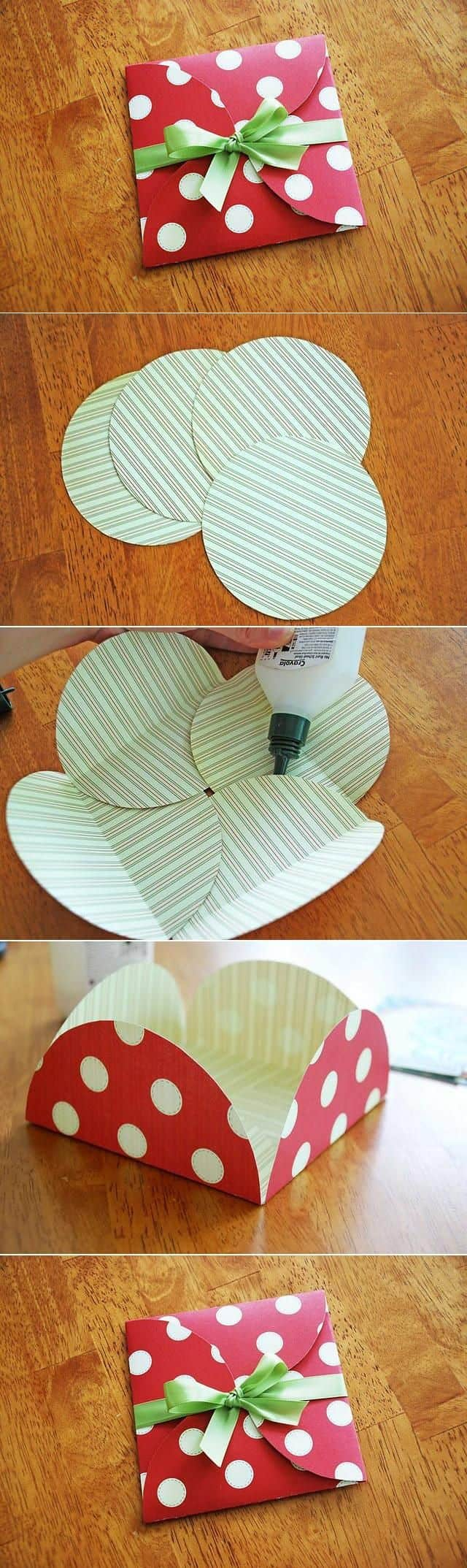 simple cute paper crafts you could try homesthetics inspiring