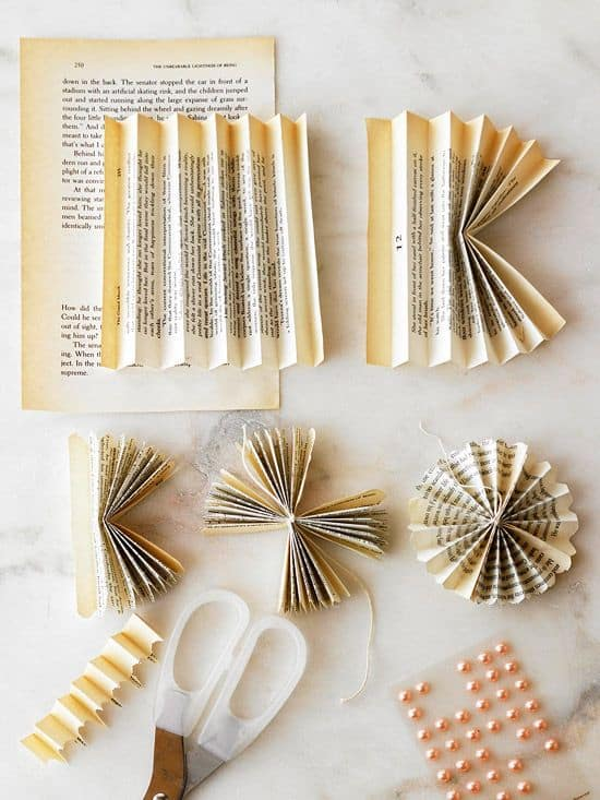 Paper Crafts Homesthetics (6)