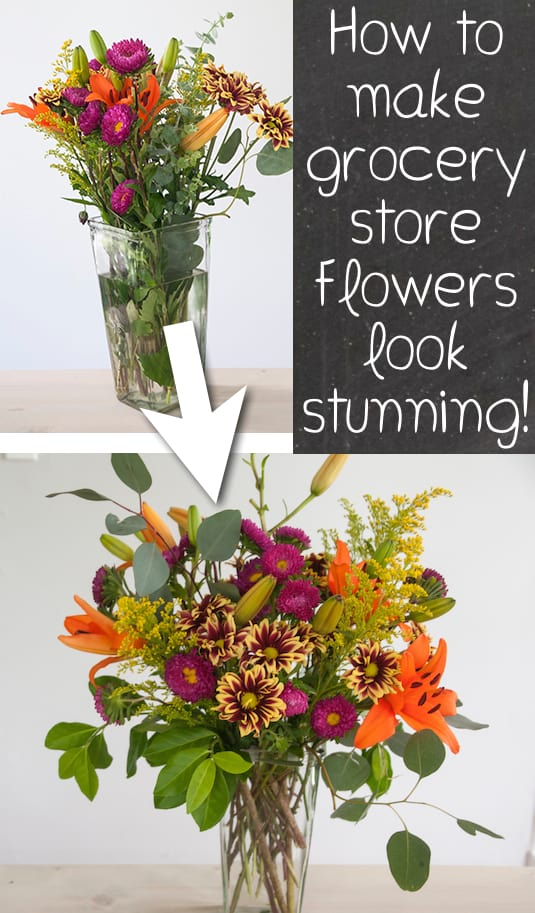 13 Brilliant Flower Arrangement Tips and Tricks For Your ...