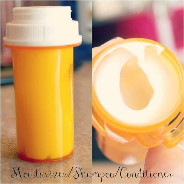 15-awesome-diy-uses-for-pill-bottles-moisturizershampoo-or-conditioner-container