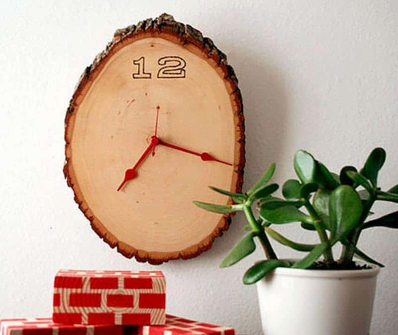 15 Simple DIY Wood Slices Crafts To Replicate-homesthetics.net (2)