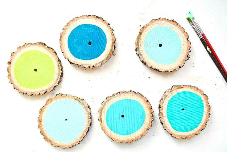 15 Simple DIY Wood Slices Crafts To Replicate-homesthetics.net (8)