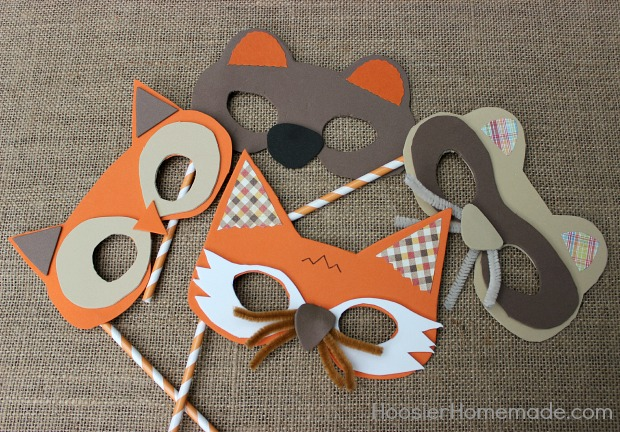 19 diy fall crafts suitable for kids homestheticsnet 14 - Fall Crafts