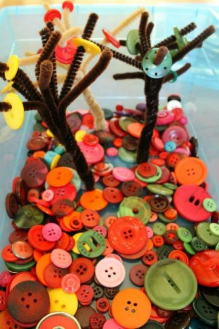 19 DIY Fall Crafts Suitable For Kids-HOMESTHETICS.NET (17)
