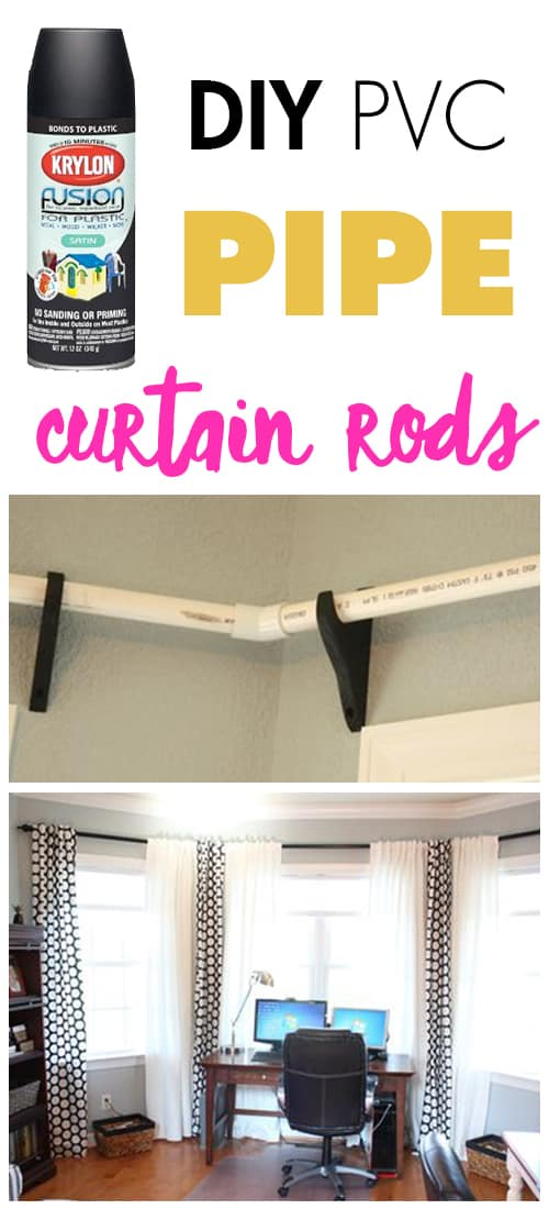 21.-Use-PVC-pipe-to-make-low-cost-curtiain-rods-29-Cool-Spray-Paint-Ideas-That-Will-Save-You-A-Ton-Of-Money (1)