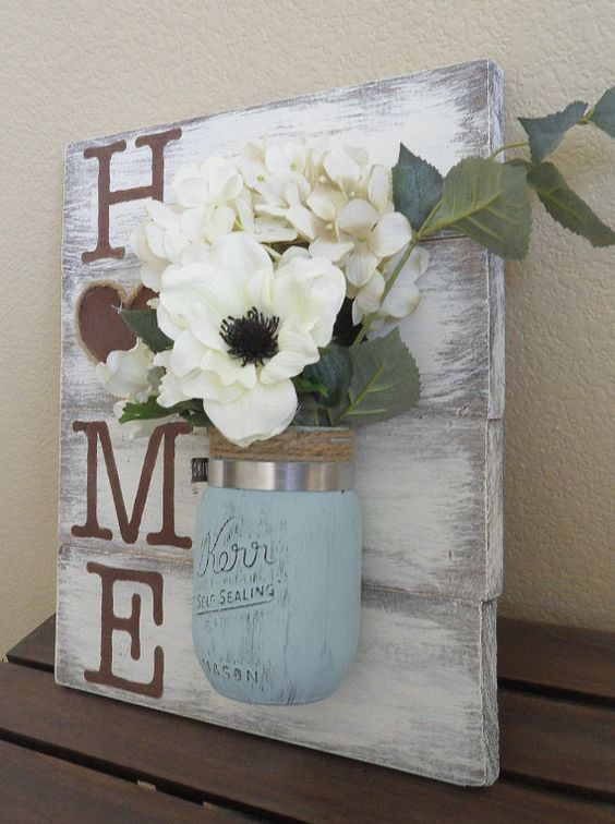 31 extraordinary adorable diy mason jar crafts to pursue for Cool things to do with mason jars