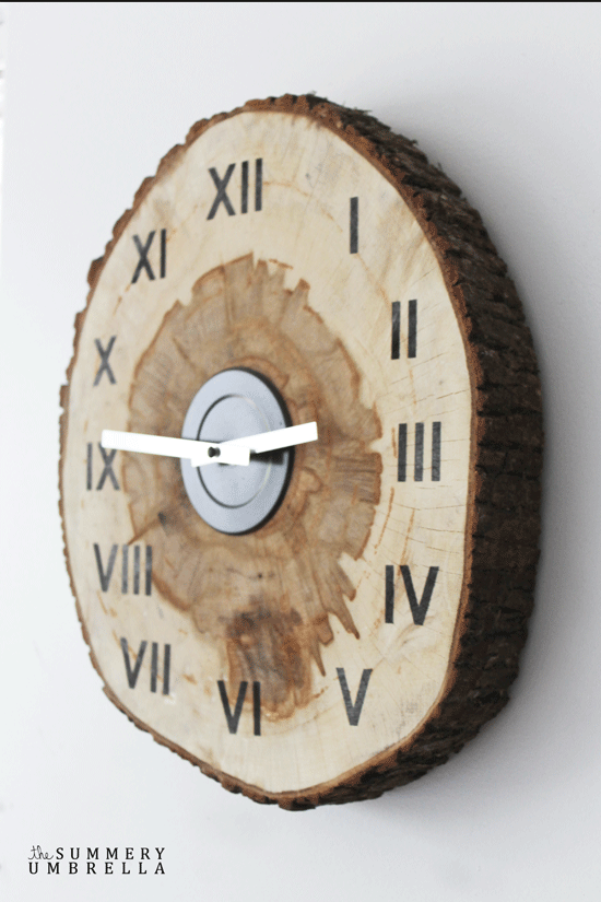 Add Wood Slices Decorations For A Cozier Home-homesthetics.net (1)