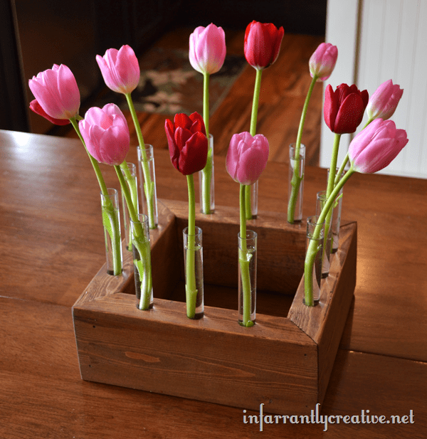 floral-centerpiece-made-out-of-2x4s