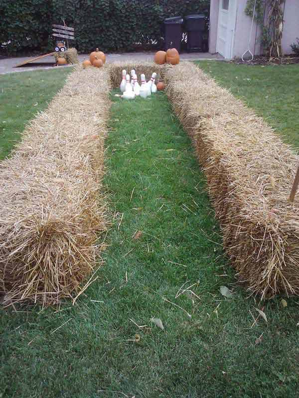 Insanely Ingenious Bales of Hay Projects For a Magical Autumn (4)