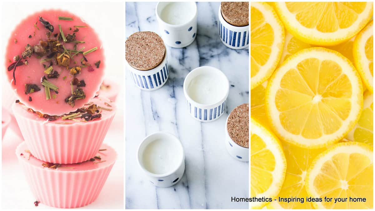 10 Fresh Ways to Make Your Home Smell Like Summer
