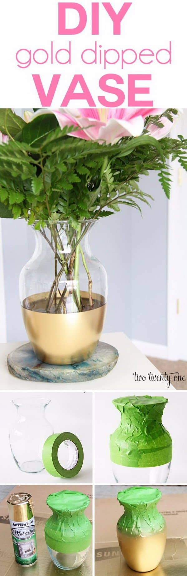 15 DIY Projects On How To Transform Glass-homesthetics.net (2)