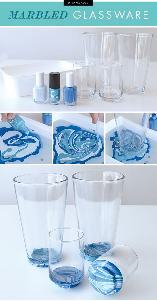 15 Diy Projects On How To Transform Glass Homesthetics