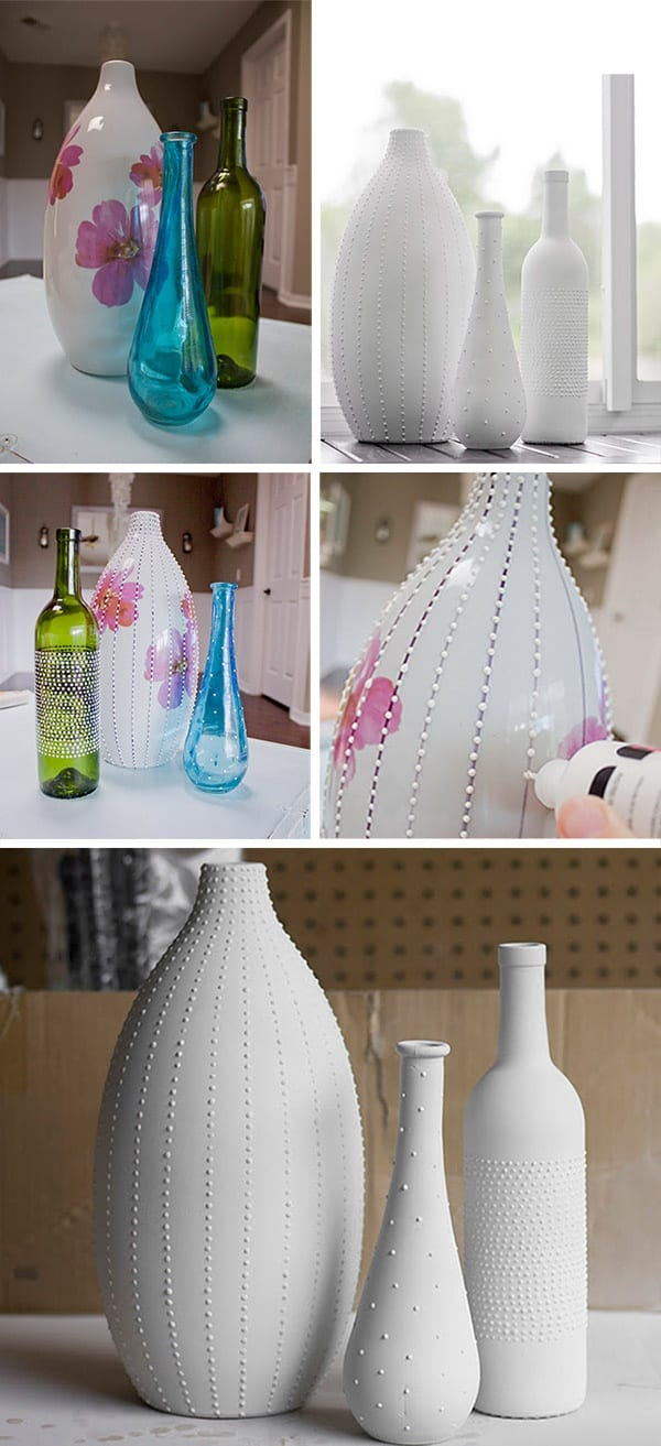 15 diy projects on how to transform glass homesthetics 15 diy projects on how to transform glass homesthetics 9 floridaeventfo Choice Image
