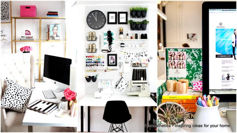 20 Ingenious Cubicle Decor Ideas to Transform Your Workspace