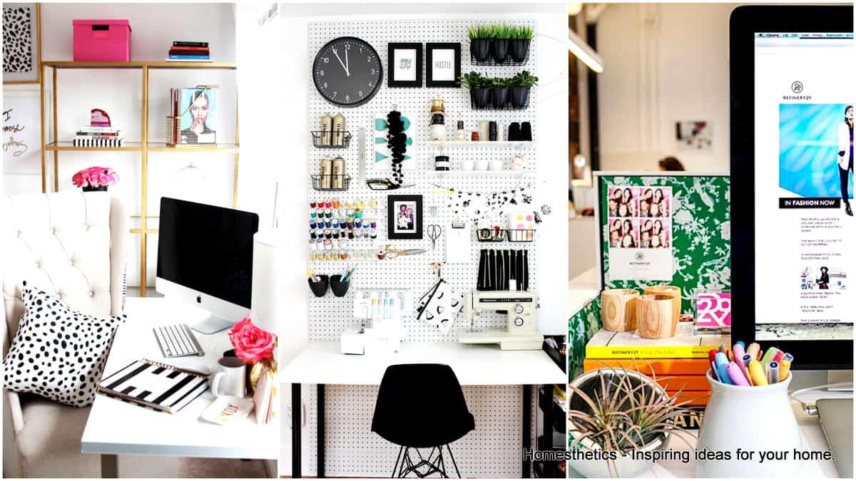 23+ Ingenious Cubicle Decor Ideas To Transform Your Workspace