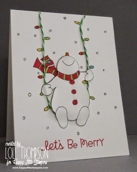 Make Your Own Creative Diy Christmas Cards This Winter Homesthetics Inspiring Ideas For Your Home