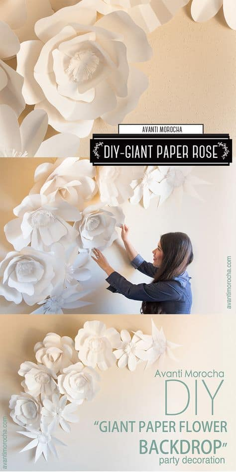 Beautiful Decor For An All White Party-homesthetics.net (1)