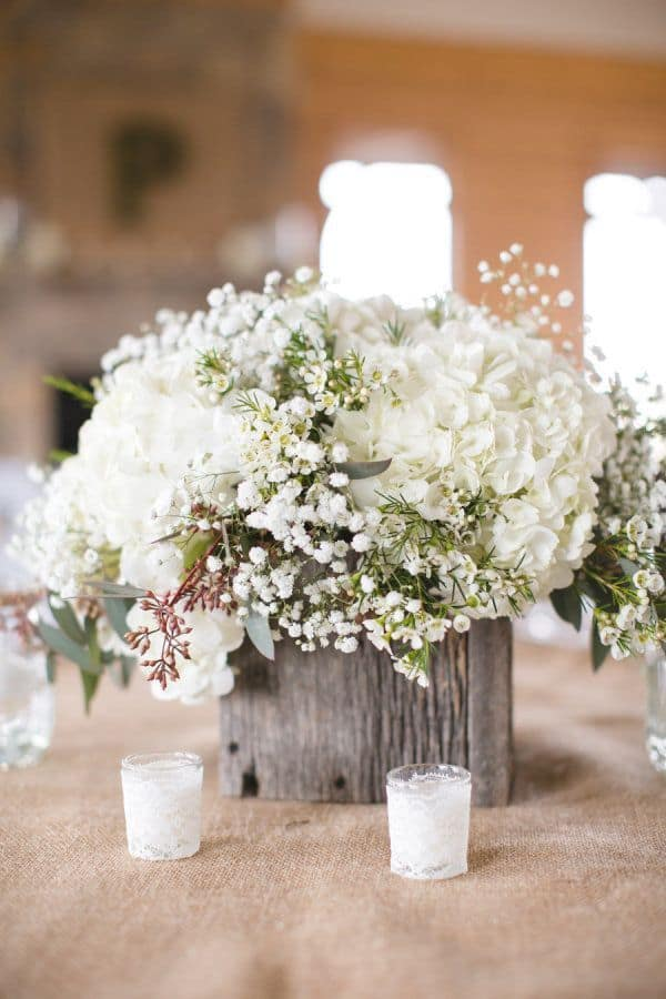 Beautiful Decor For An All White Party Homesthetics Inspiring