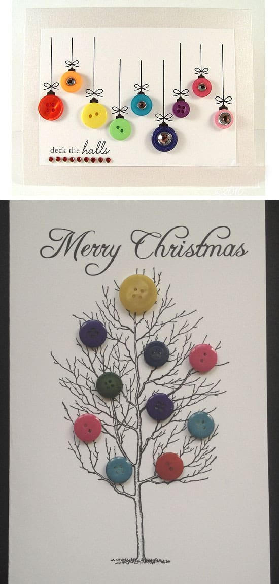 Make Your Own Creative Christmas Cards This Winter-homestheitcs.net (12)