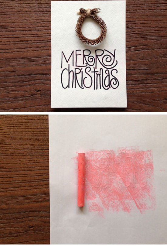 Make Your Own Creative Christmas Cards This Winter-homestheitcs.net (15)