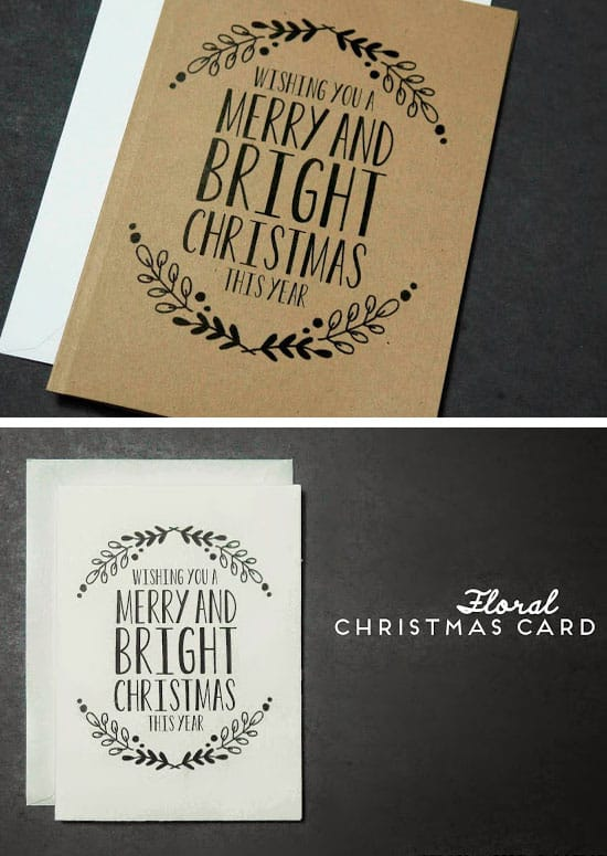 Make Your Own Creative Christmas Cards This Winter-homestheitcs.net (19)