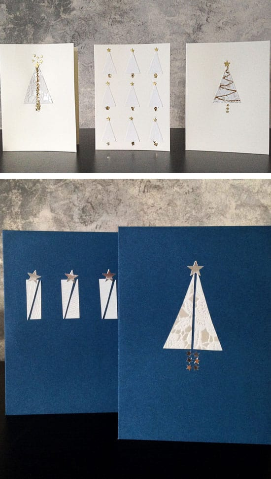 Make Your Own Creative Christmas Cards This Winter-homestheitcs.net (22)