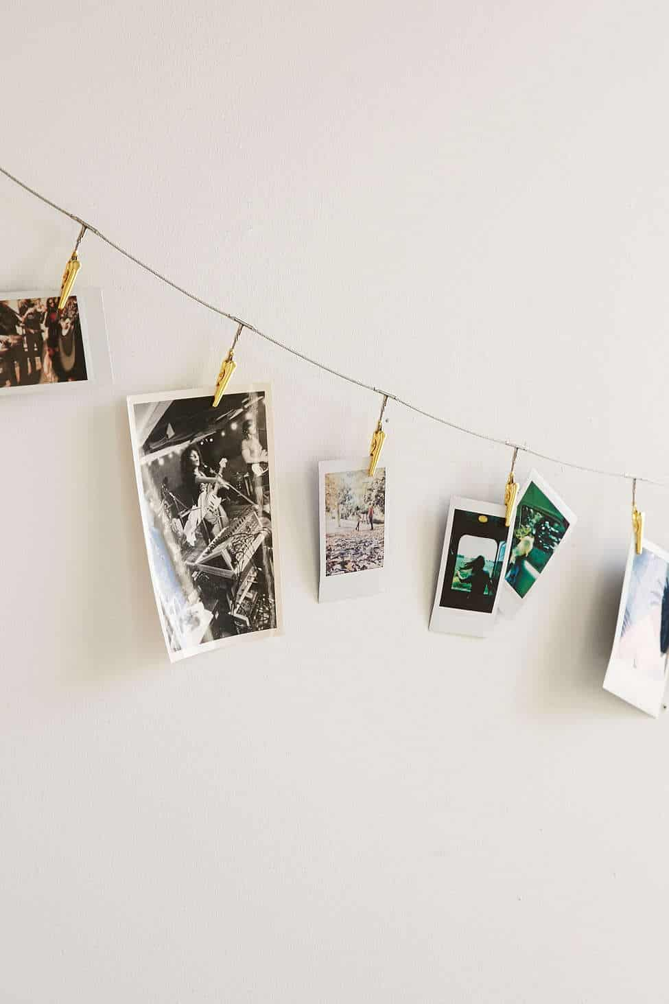 Metal-photo-clip-string-set-from-Urban-Outfitters