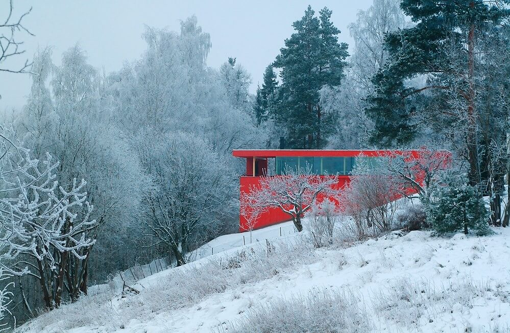 Red House by JVA (3)