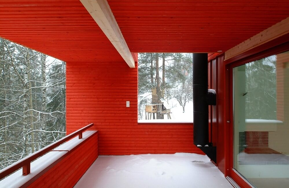 Red House by JVA (7)