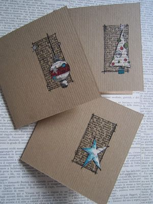 Simple-Homemade-Christmas-Cards