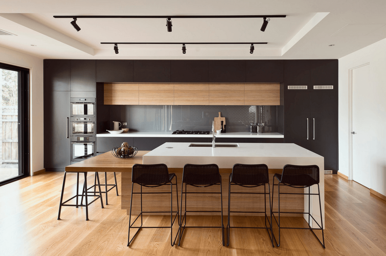 Step Out Of The Box With 31 Bold Black Kitchen Designs-homesthetics.net (21)