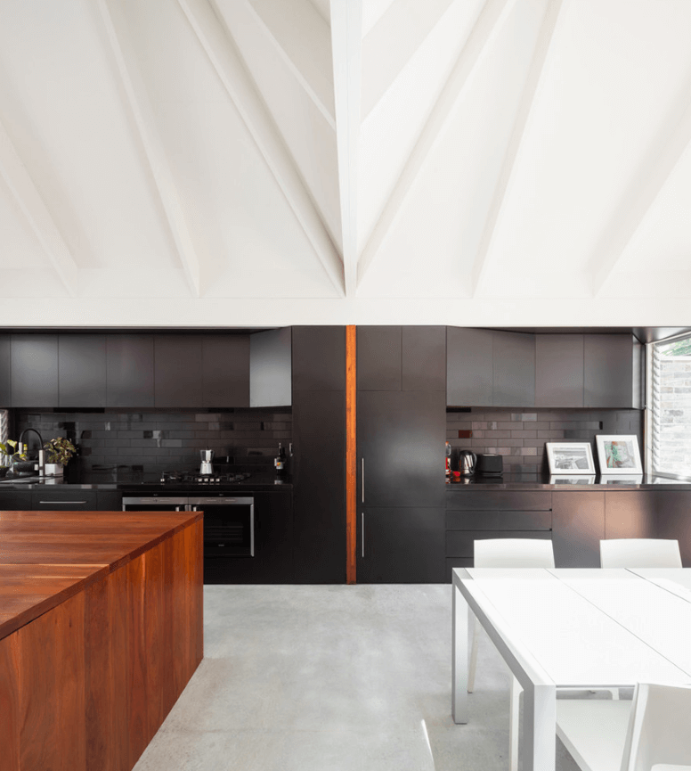 Step Out Of The Box With 31 Bold Black Kitchen Designs-homesthetics.net (7)