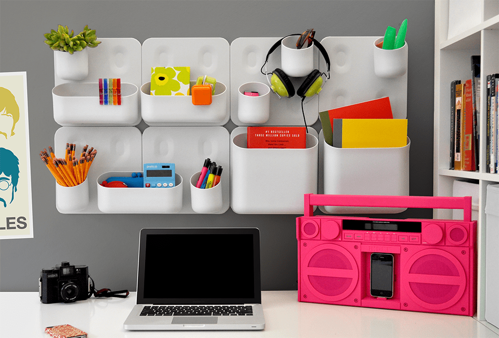 Use simple fun diy cubicle decor ideas to emphasize your Cubicle desk decorating ideas