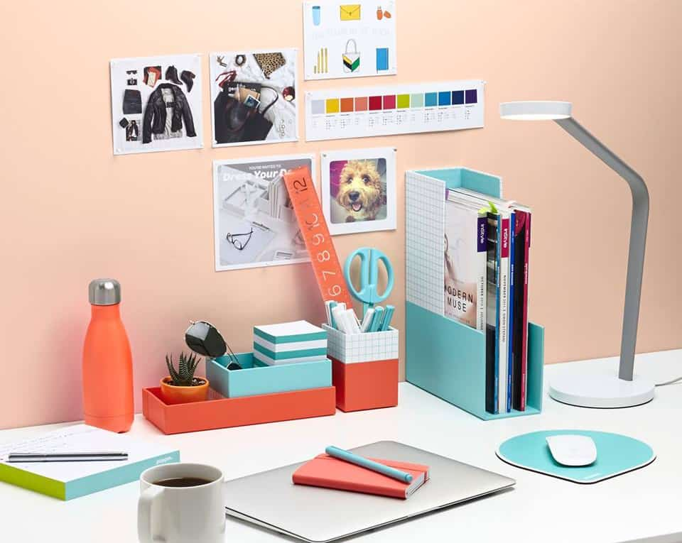 Use simple fun diy cubicle decor ideas to emphasize your for Accessoire deco