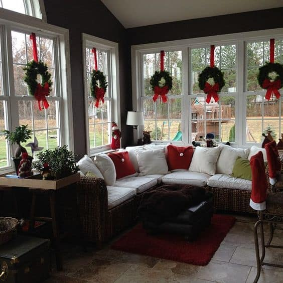 Sunroom Window Ideas: Have A Brighter Home With These Beautiful Sunroom Ideas