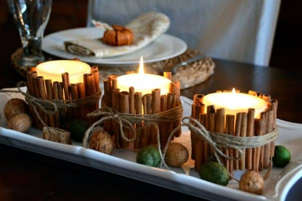 cinnamon-stick-wrapped-candles