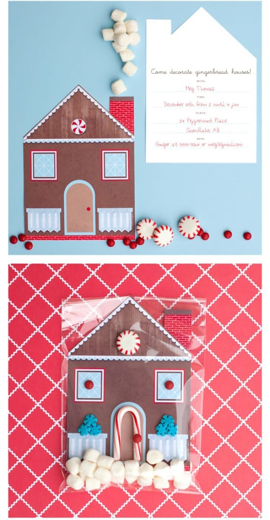 creative christmas cards diy homesthetics (13)