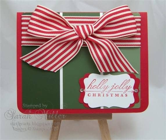 creative christmas cards diy homesthetics (19)