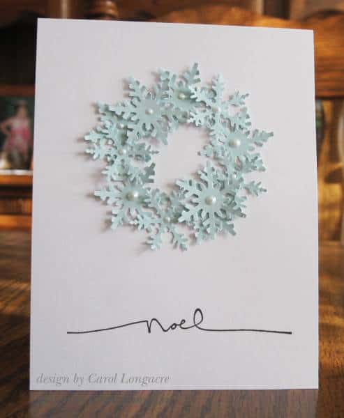 creative christmas cards diy homesthetics (2)
