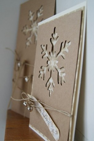 creative christmas cards diy homesthetics (6)