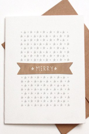 creative christmas cards diy homesthetics (8)