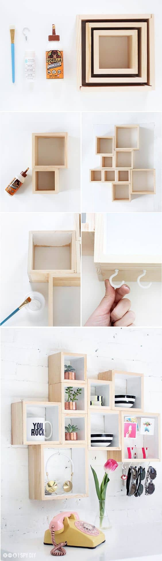 19 beautiful easy diy shelves to build at home homesthetics e0b66f35ca558f5ddff28602b2441782 e0b66f35ca558f5ddff28602b2441782 amipublicfo Image collections